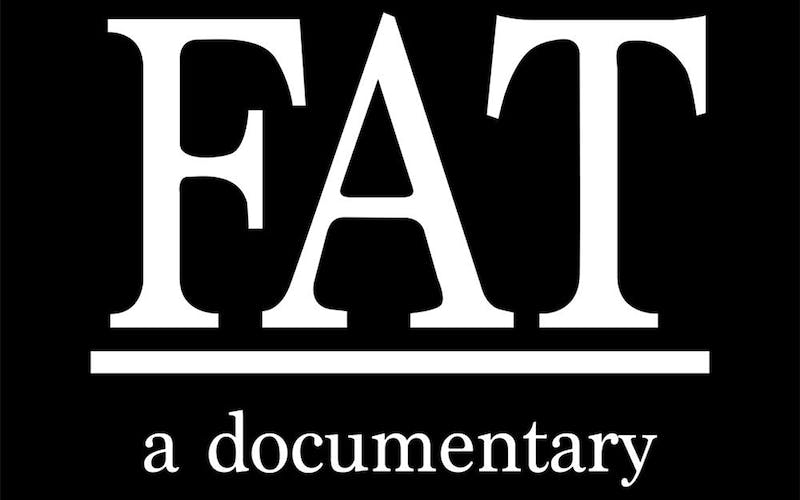 Celebrity Health: fat-a-documentary