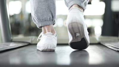 Study: More evidence exercise won't speed weight loss