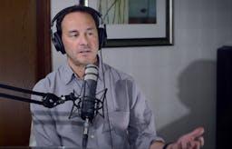 Diet Doctor Podcast #27 – David Diamond, PhD