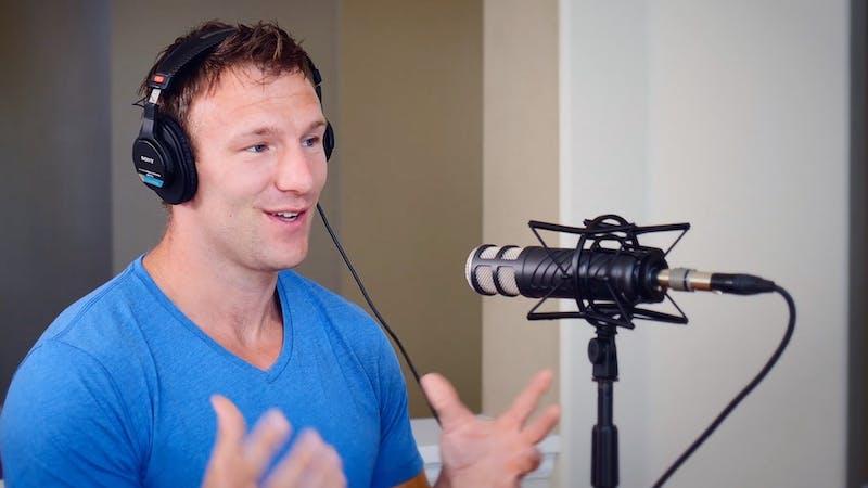 Diet Doctor Podcast #29 – Dr. Spencer Nadolsky