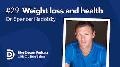Podcast#29 - Dr. Spencer Nadolsky