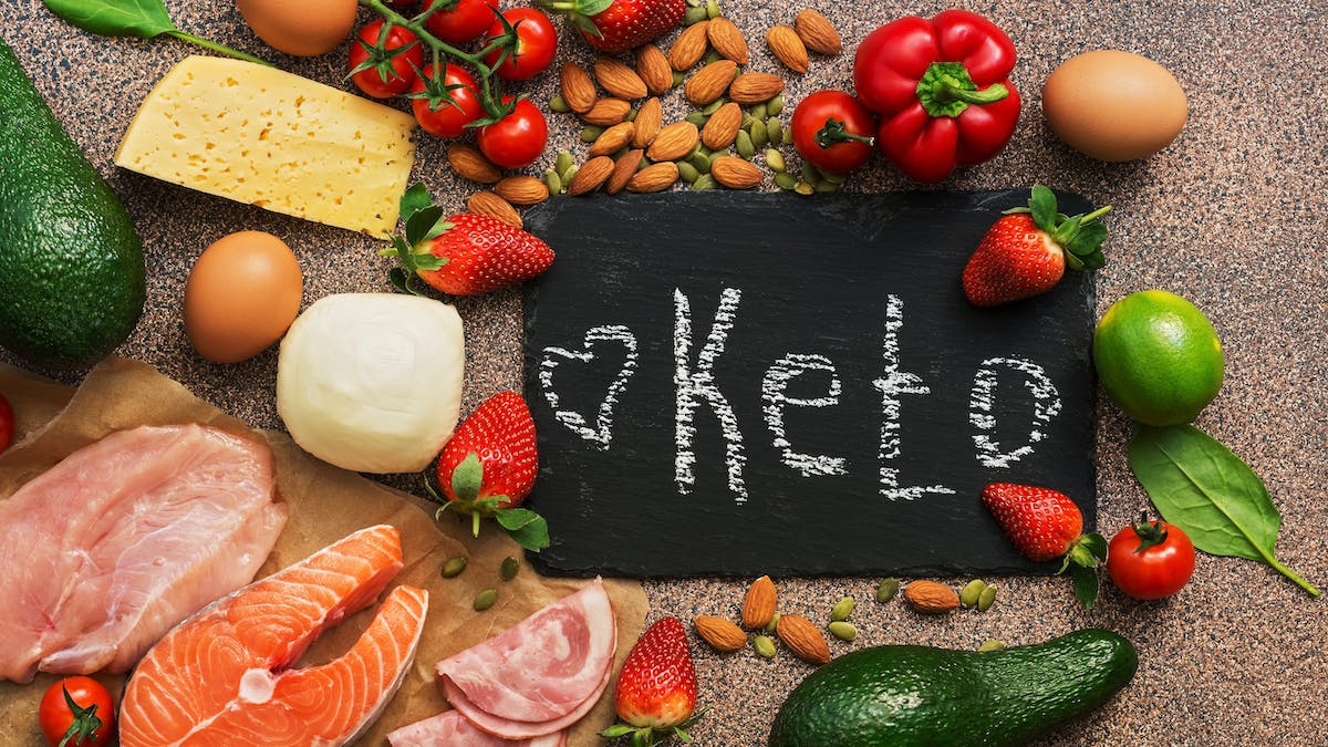 More mainstream coverage for keto diets