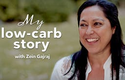 How Zein manages type 1 diabetes with low carb and exercise (plus insulin)