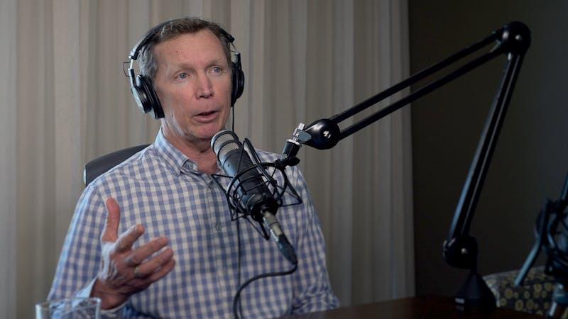 Diet Doctor Podcast #30 – Dr. Gary Fettke