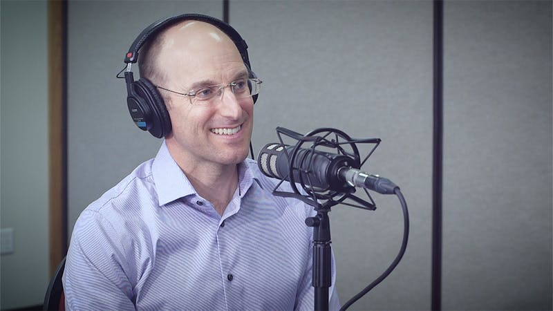 Diet Doctor Podcast #31 – Dr. Ken Berry