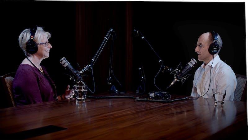 Diet Doctor Podcast #32 – Jen Unwin