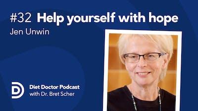 Podcast #32 – Dr. Jen Unwin