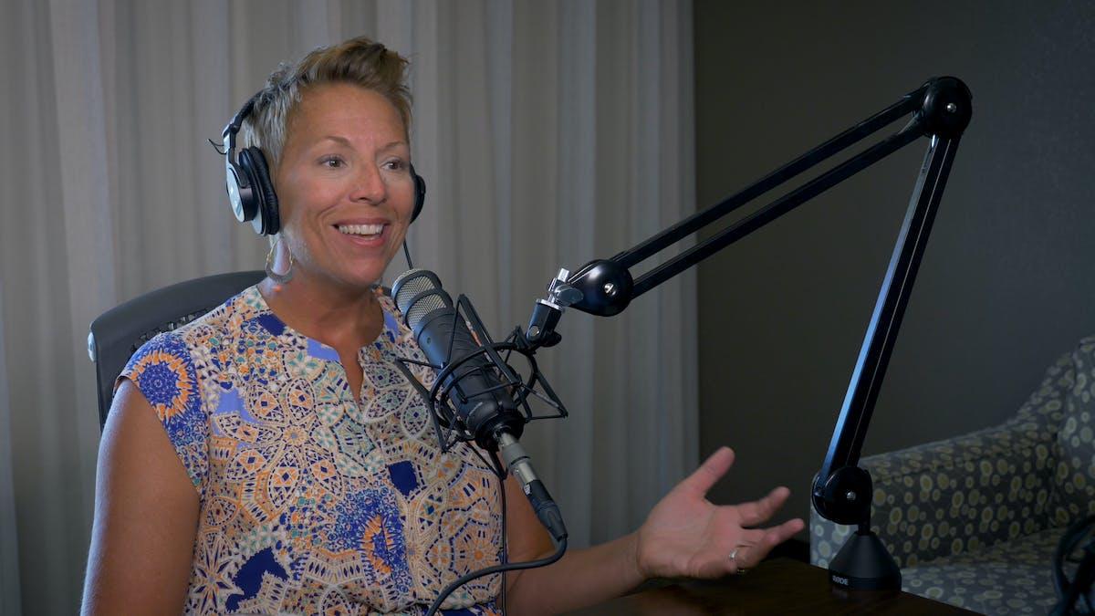 Diet Doctor podcast #34 –Dr. Nasha Winters