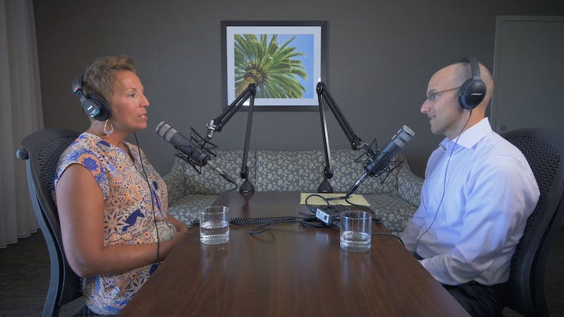 Diet Doctor Podcast #34 with Dr. Nasha Winters