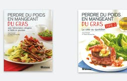 Two keto books are best-sellers in Quebec