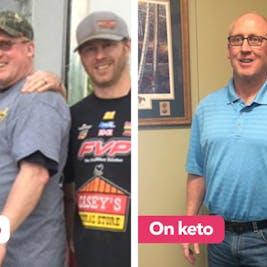 How Jim reversed type 2 diabetes in three months