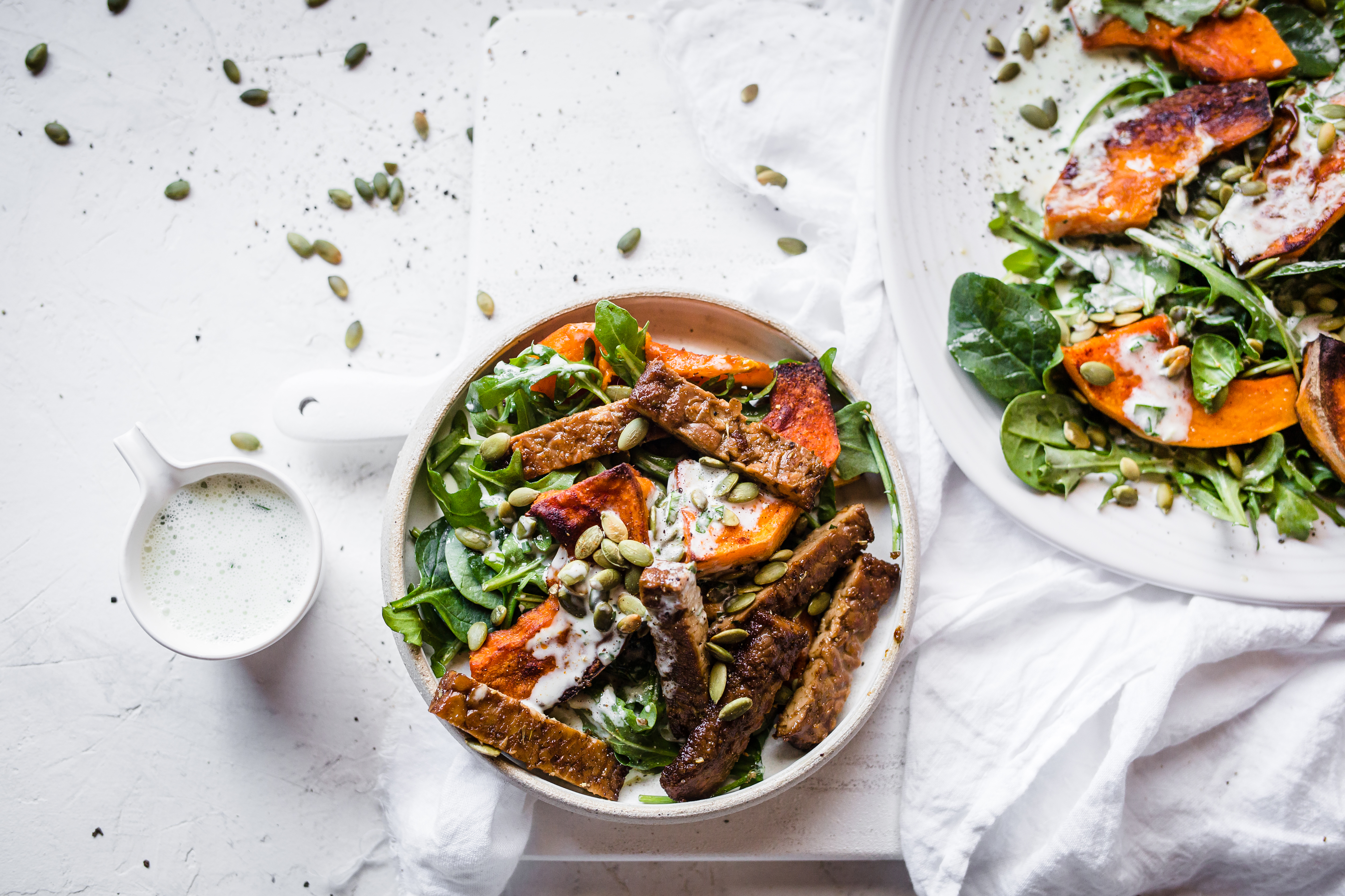 Really Fast Delicious Plant-Based Recipes Ready in 10 Minutes or Less Real Food