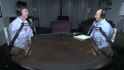 manbet体育与埃里克·韦斯特曼一起的《饮食医生》播客第36期