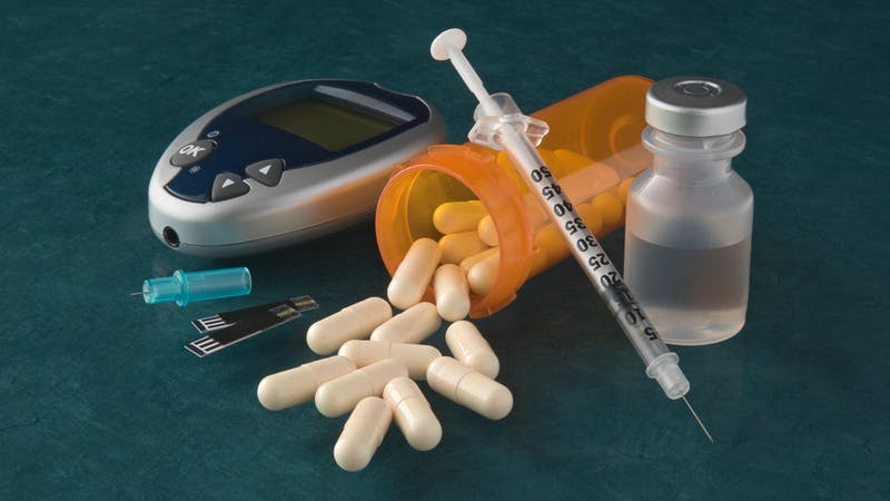 Study makes false claims about diabetes