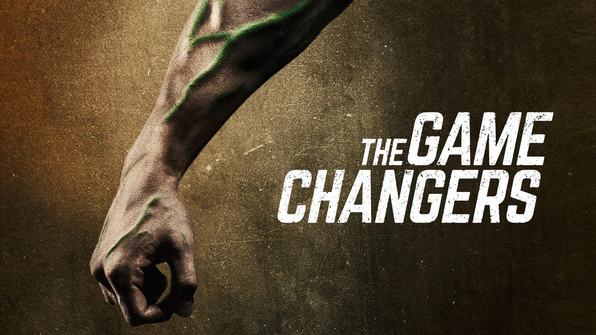 The Game Changers review: Should everyone eat a vegan diet?