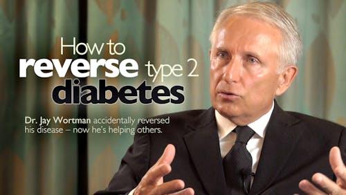 如何扭转2型糖尿病