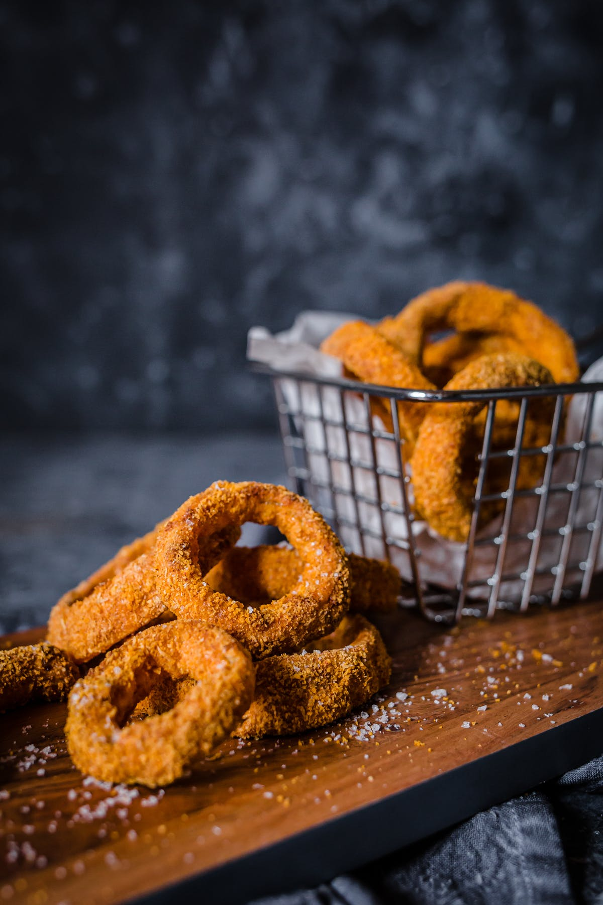 The Best Low Carb Onion Rings Recipe Diet Doctor