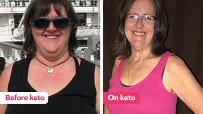 """Thank you Diet Doctor for all you do... you truly changed my life"""