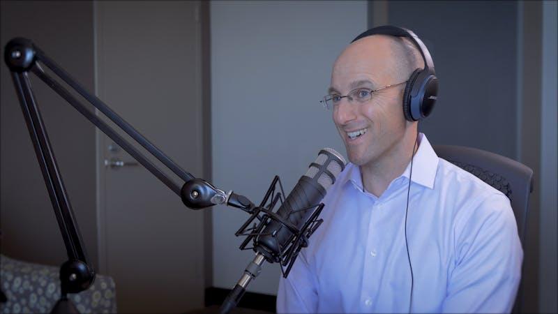 Diet Doctor Podcast #37 – Dr. Jake Kushner
