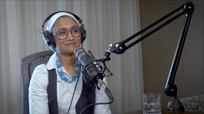 Diet Doctor podcast #38 — Dr. Hassina Kajee
