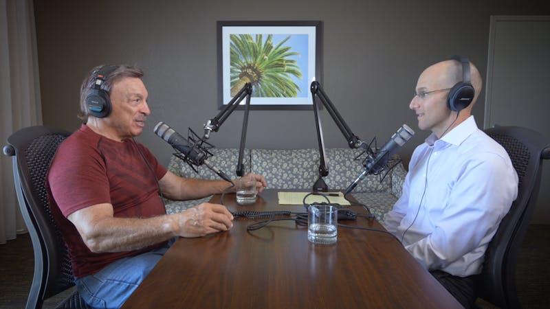 Diet Doctor Podcast #39 with Ben Bocchichio