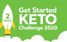 Get started on keto for FREE
