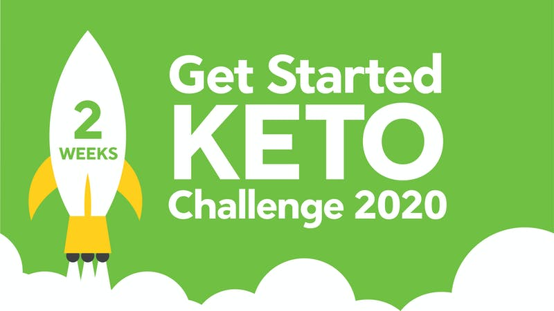 Get started keto challenge 2020 – sign up