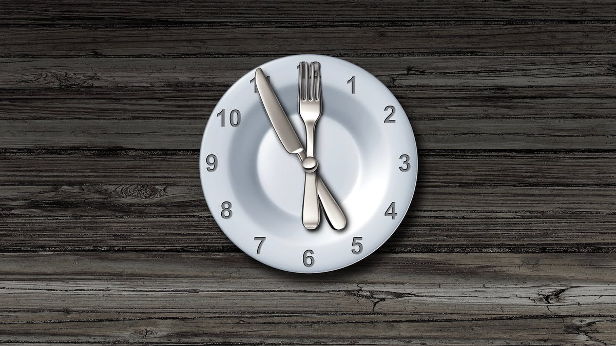 Time-restricted eating hits the main stage