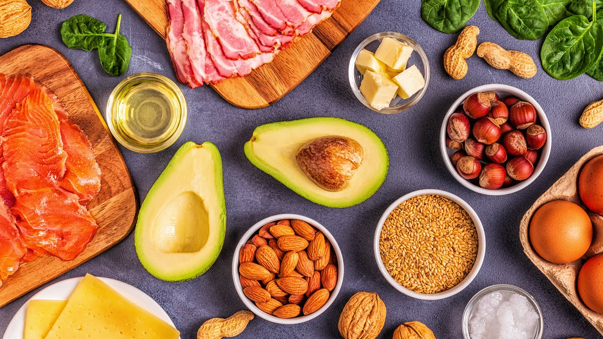 New study: low-carb diet reduces food cravings and improves eating control