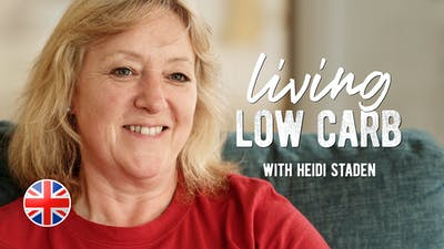 Living low carb with Heidi Staden