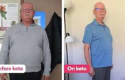 Case report: Denis, and how the ketogenic diet saved his life