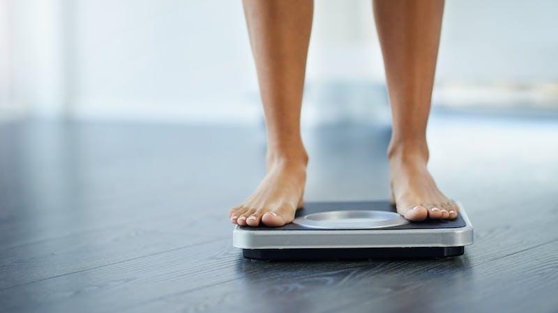 需要减肥吗?