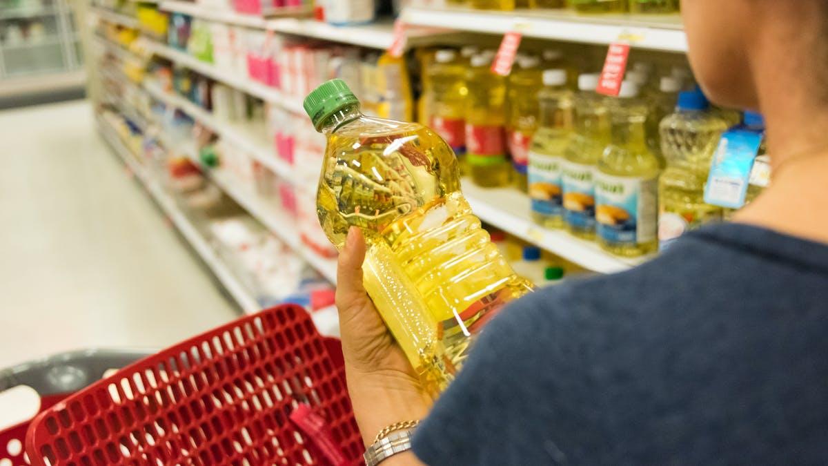 Vegetable oils, friend or foe?