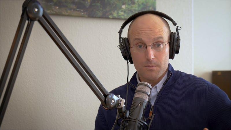 Diet Doctor Podcast #42 with Bret Scher