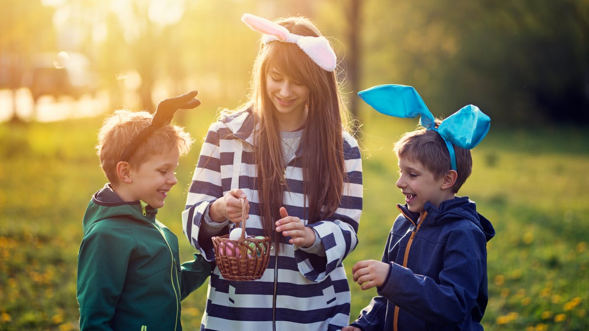 Keto ideas for Easter baskets
