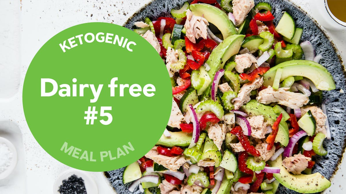 Keto meal-plan dairy-free #5