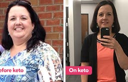 'Within one year of going keto, I was prescription-free for the first time in decades!'