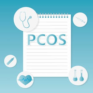 Study: Ketogenic diet improves PCOS markers