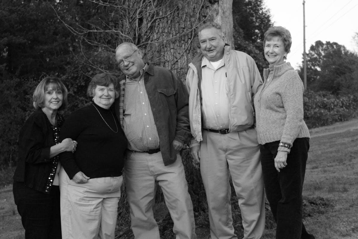 kristie-family