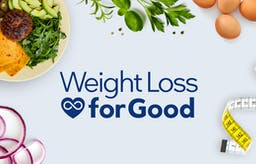 Weight Loss for Good: Stop cravings