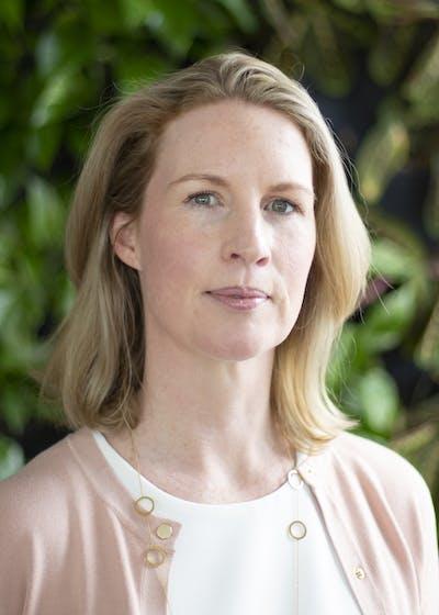 Kate Nordin