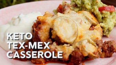 Keto Tex-Mex