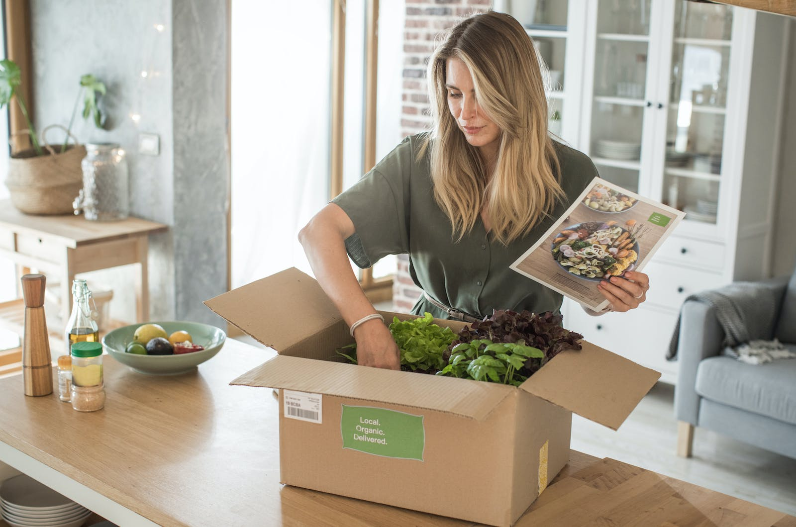 Top Keto Meal Delivery Services Meals And Meal Kits Diet Doctor