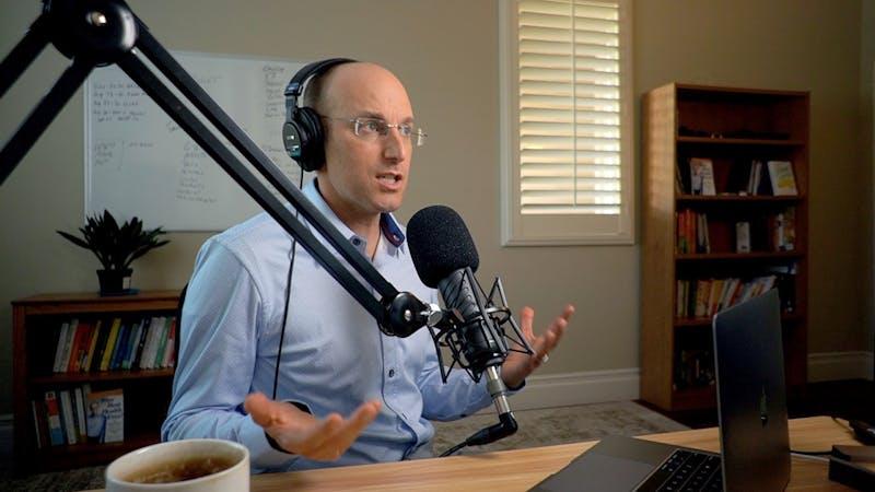 Diet Doctor Podcast with Frank Mitloehner (Episode 51)
