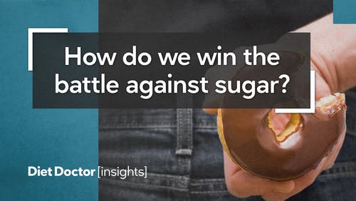 How do we win our battle against sugar? - DD Insights