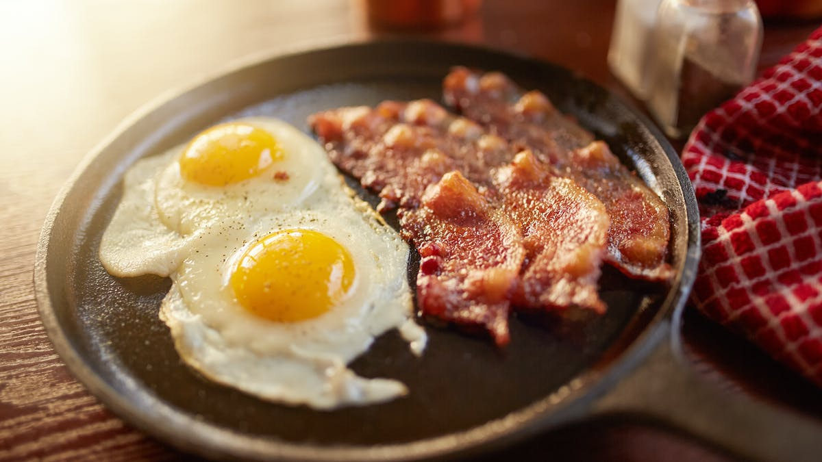 Saturated fat goes mainstream