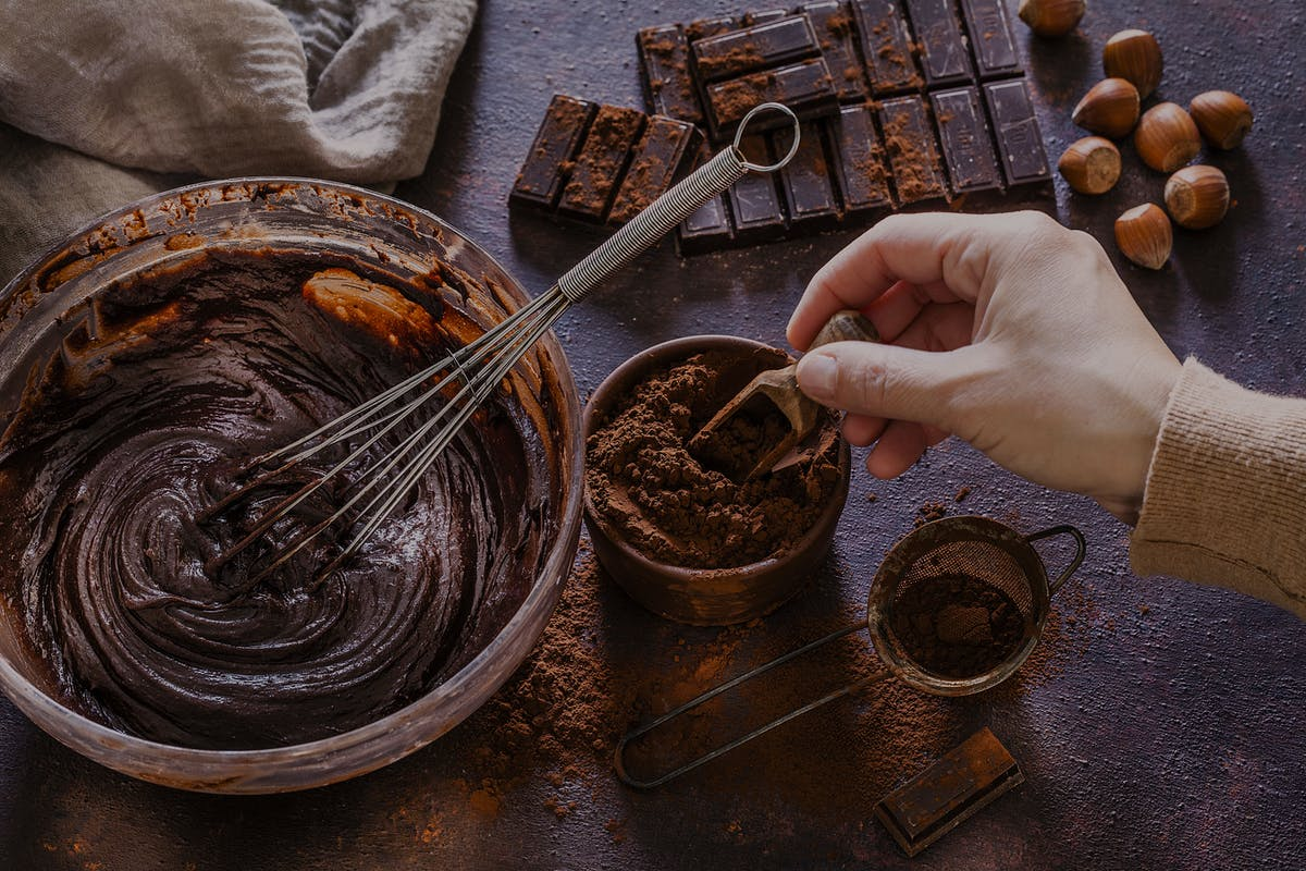 The best low-carb & keto chocolate recipes