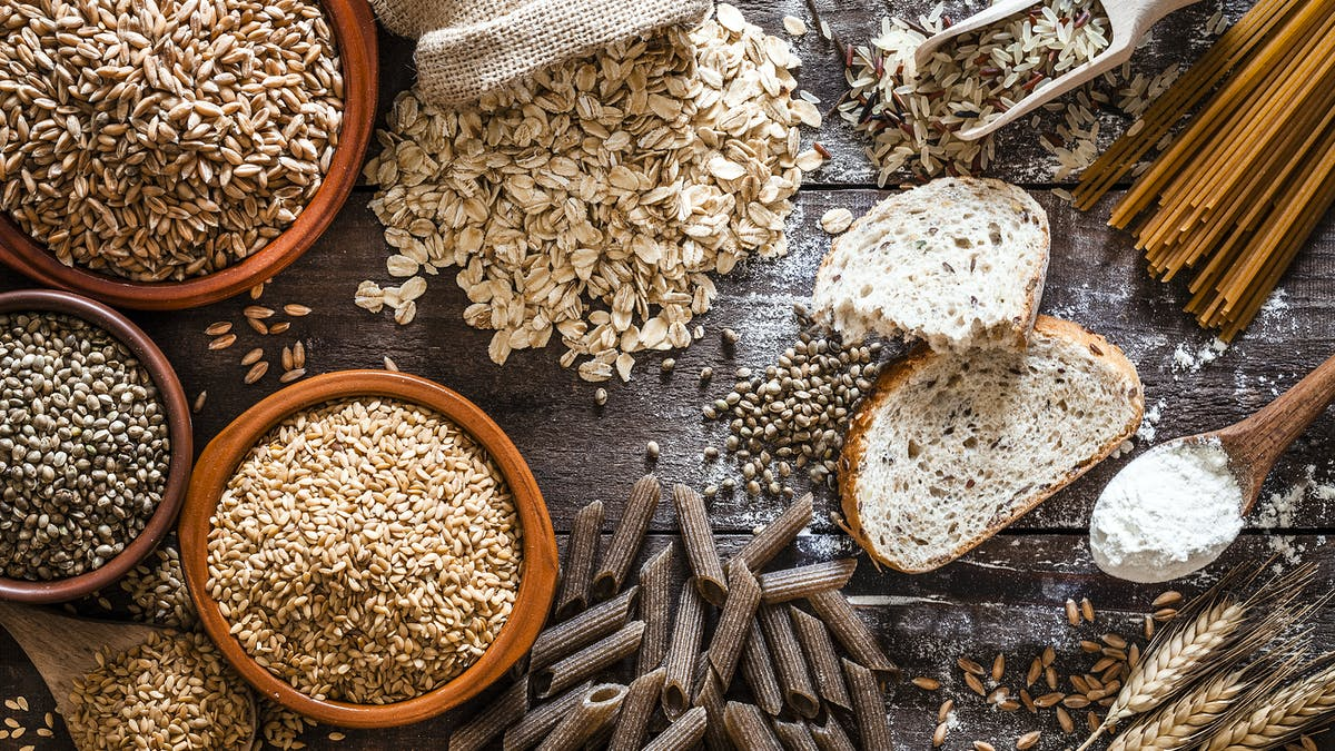 Gluten on a keto or low-carb diet: what to know