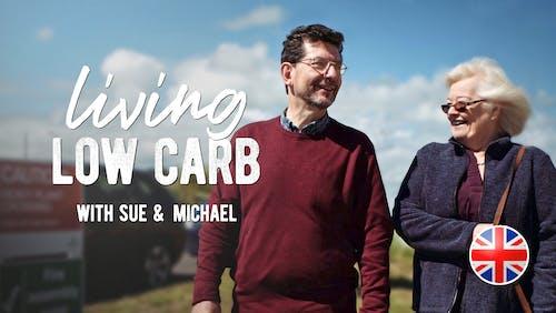 生活低碳水化合物:苏琼斯和迈克尔