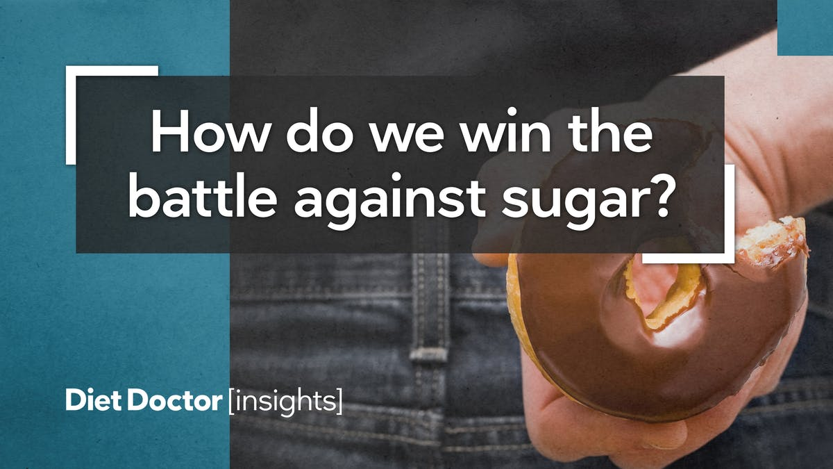 Insights: How do we win the battle against sugar?